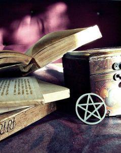 magie paganisme