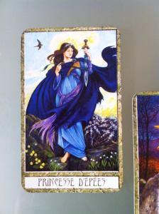 princesse-épées-tarot-des-druides
